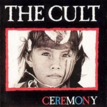 Ceremony, CD / Album Cd