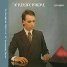 The Pleasure Principle (30th Anniversary Edition), CD / Album Cd