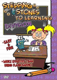 Stepping Stones to Learning Division, DVD  DVD
