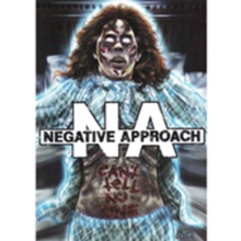 Negative Approach: Can't Tell No One, DVD  DVD