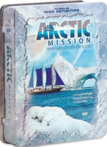 Arctic Mission - The Great Adventure, DVD  DVD