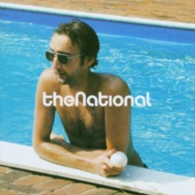 The National, CD / Album Cd