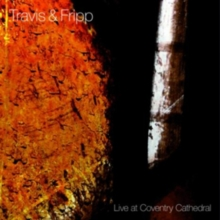 Live at Coventry Cathedral, CD / Album Cd