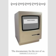 Welcome to Macintosh, DVD  DVD