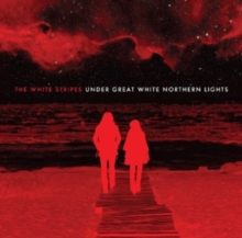 Under Great White Northern Lights, CD / Album with DVD Cd