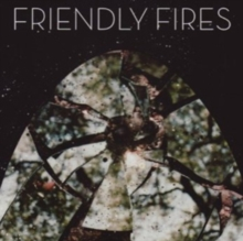 Friendly Fires (Limited Edition), CD / Album Cd