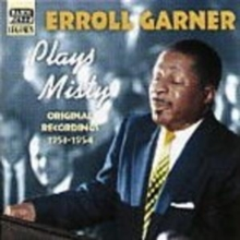 Plays Misty: Original Recordings 1953 - 1954, CD / Album Cd
