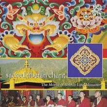Sacred Tibetan Chant, CD / Album Cd