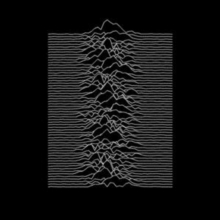 Unknown Pleasures, CD / Album Cd