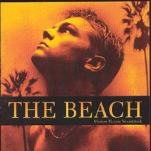 The Beach: Original Soundtrack, CD / Album Cd