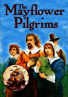 The Mayflower Pilgrims, DVD DVD
