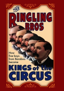 The Ringling Bros - Kings of the Circus, DVD DVD