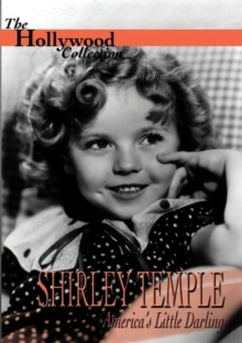 The Hollywood Collection: Shirley Temple - America's Little..., DVD DVD