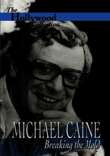 The Hollywood Collection: Michael Caine - Breaking the Mold, DVD DVD