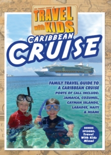 Travel With Kids: Caribbean Cruise, DVD  DVD