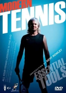 Modern Tennis - The Essential Tools, DVD  DVD