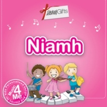 Niamh, CD / Album Cd