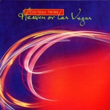 Heaven Or Las Vegas, CD / Album Cd
