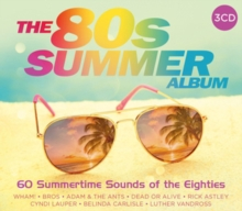 The 80s Summer Album, CD / Album Cd