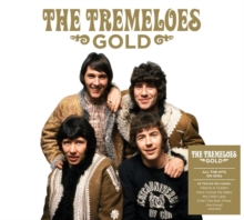 Gold, CD / Box Set Cd