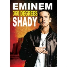 Eminem: 360 Degrees Shady, DVD  DVD