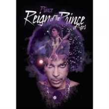 Prince: The Reign of the Prince of Ages, DVD DVD