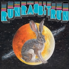 Run, Rabbit, Run, CD / Album Cd