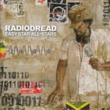 Radiodread, CD / Album Cd