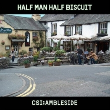 Csi: Ambleside, CD / Album Cd