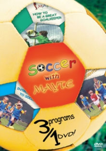 Soccer With Mayte, DVD  DVD