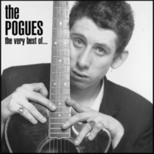 The Very Best of the Pogues, CD / Album Cd