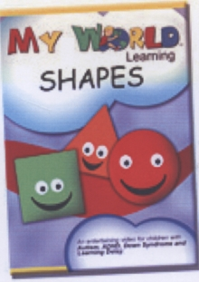 My World Learning: Shapes, DVD  DVD