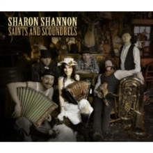 Saints & Scoundrels, CD / Album Cd