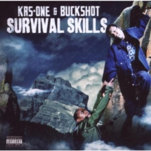 Survival Skills, CD / Album Cd