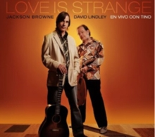 Love Is Strange, CD / Album Cd