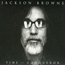 Time the Conquerer, CD / Album Cd