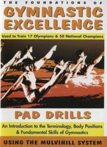 Gymnastic Excellence 1 - Pad Drills, DVD  DVD
