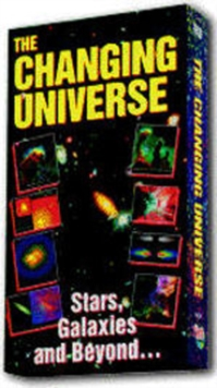 The Changing Universe, DVD DVD