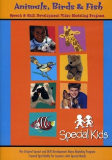 Special Kids: Volume 7 - Animals, Birds and Fish, DVD  DVD