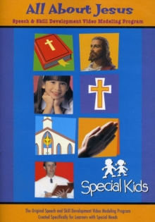 Special Kids: Volume 11 - All About Jesus, DVD  DVD