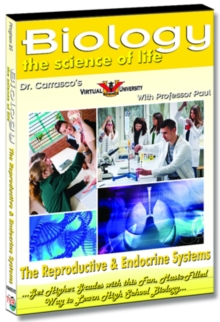 Biology - The Science of Life: The Reproductive and Endocrine..., DVD  DVD