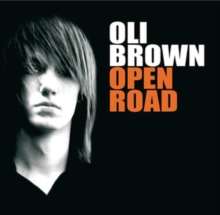 Open Road, CD / Album Cd