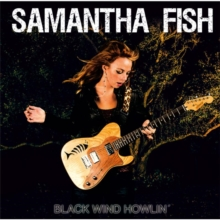 Black Wind Howlin', CD / Album Cd