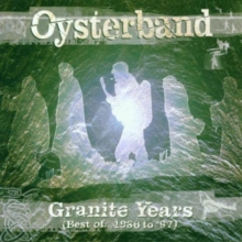 Granite Years: (Best Of... 1986 to '97), CD / Album Cd
