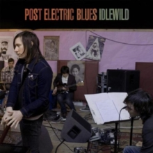 Post Electric Blues, CD / Album Cd
