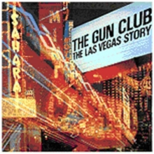 The Las Vegas Story, CD / Album Cd