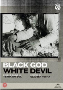 Black God White Devil, DVD  DVD