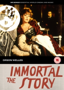 The Immortal Story, DVD DVD