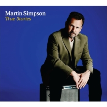 True Stories, CD / Album Cd