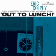 'Out To Lunch!', CD / Album Cd